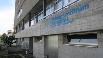 Bietet seit Februar keine Sprachkurse mehr an: das Bildungszentrum Limmattal in Dietikon.