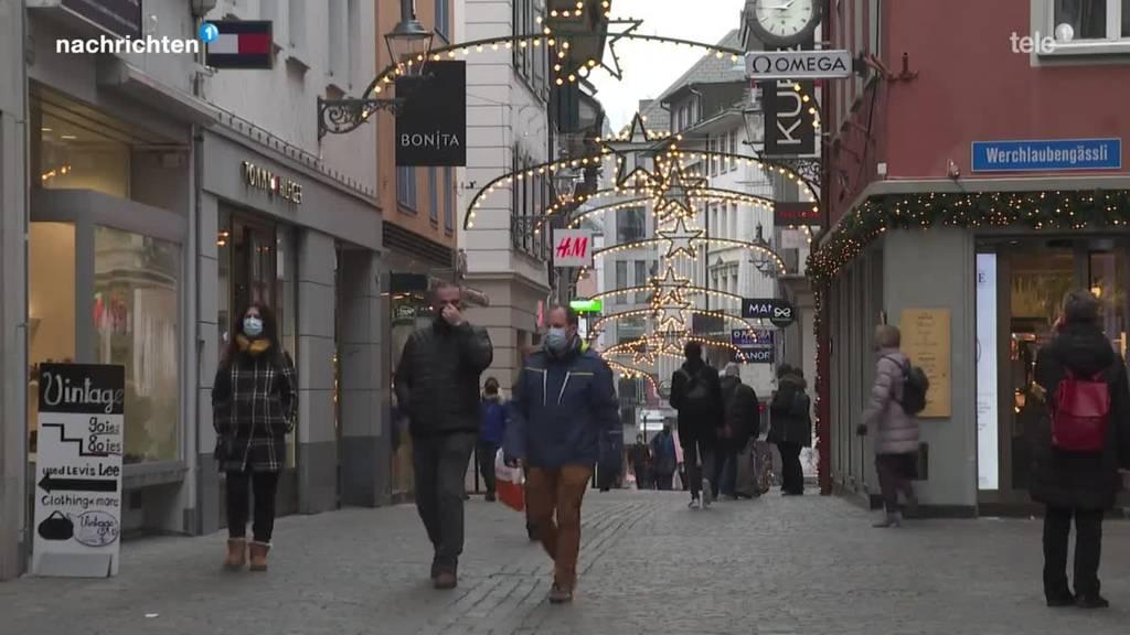Keine Sonntagsverkäufe in der Stadt Luzern