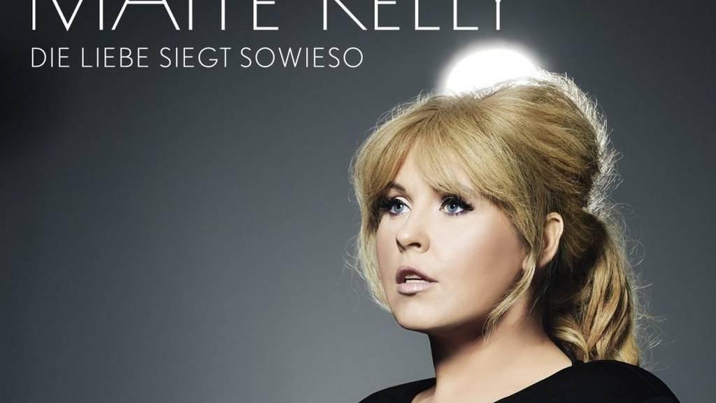 Maite Kelly mit neuem Album
