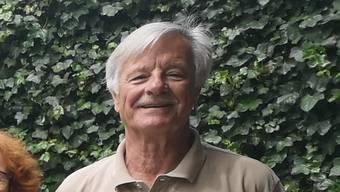 Francis Kuhlen (FDP).