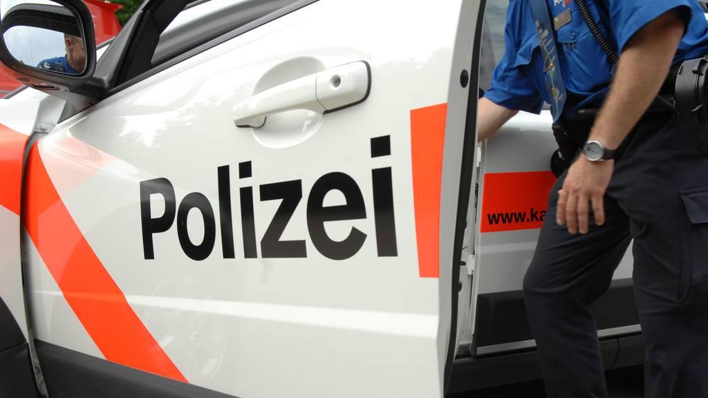 28-Jähriger bei Raubversuch mit Stichwaffe verletzt