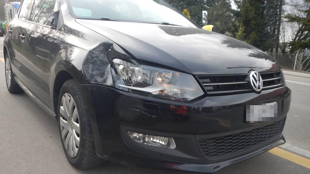Autofahrerin erfasst zwei Mädchen – beide verletzt