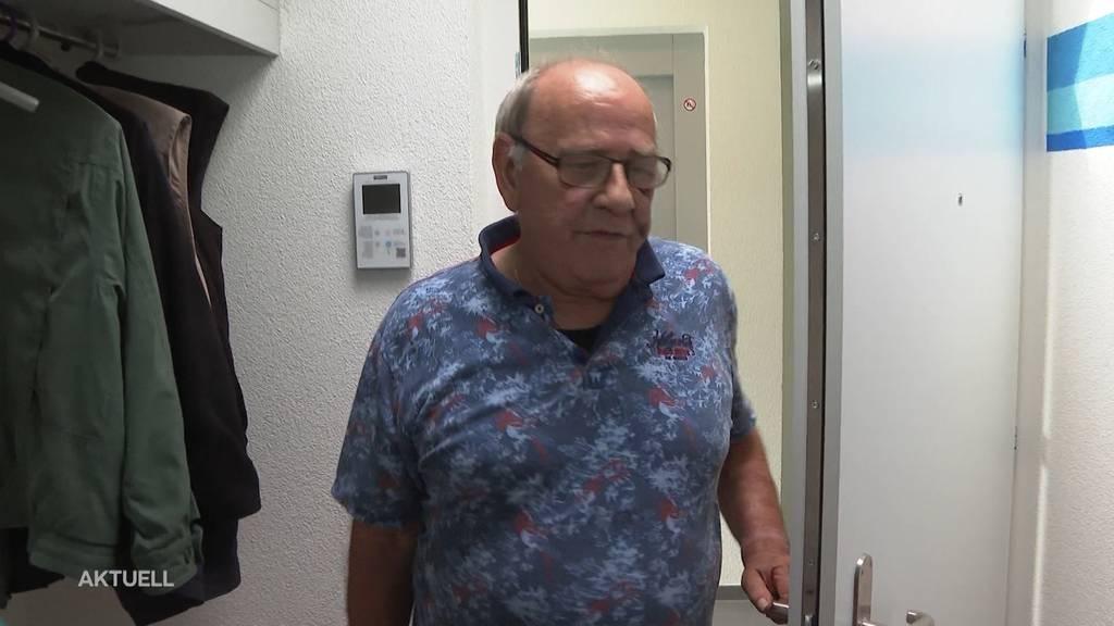 Zu Hause überfallen: Ein Dulliker Rentner erzählt vom brutalen Überfall auf ihn