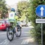 Veloprüfung Solothurn