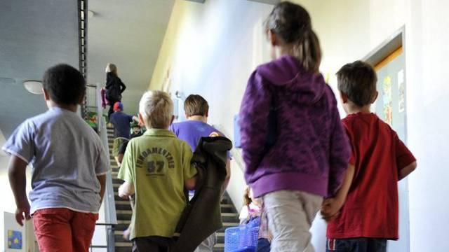 Kinder von Zuwanderern profitieren vom Schweizer Bildungssystem (Symbolbild)