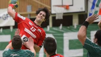 Endingens Handballer qualifizieren sich für Halbfinal