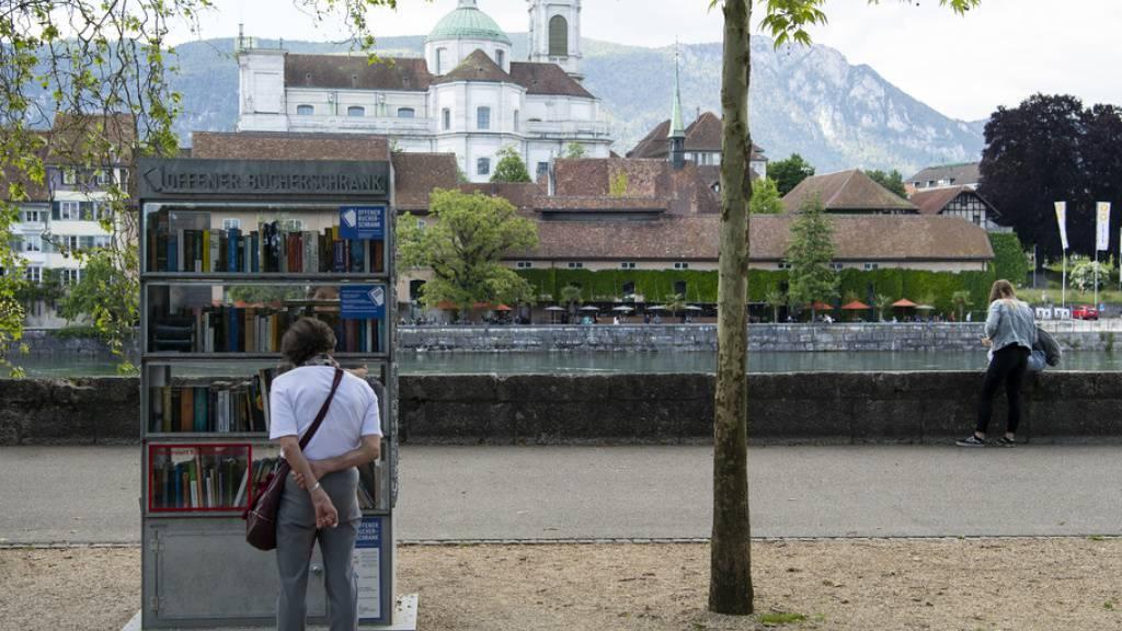 Aktuelle Werkschau schweizerischen Literaturschaffens ist politisch