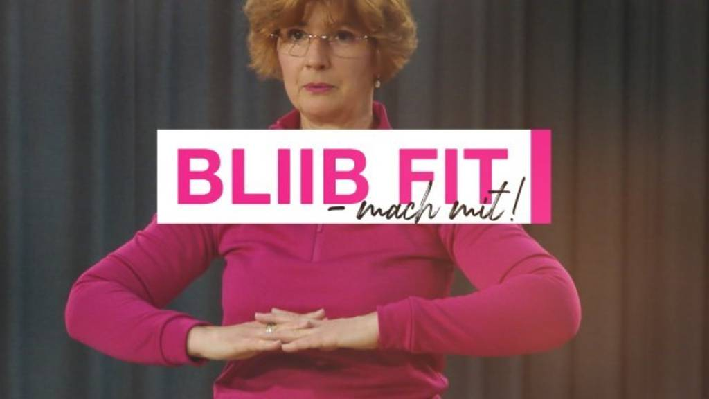 Bliib fit – mach mit! Episode 426