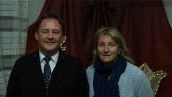 Thomas Blum, seit 2005 im Amt, und Gisela Barrer-Leclerc, seit 2013 im Amt, treten als Gemeinderatskandidaten erneut an; Thomas Blum auch als Gemeindepräsident.