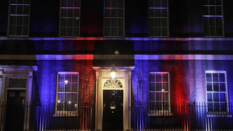 Grossbritannien ist nicht mehr Mitglied der Europäischen Union. Um Mitternacht mitteleuropäischer Zeit ist der Austritt vollzogen worden.