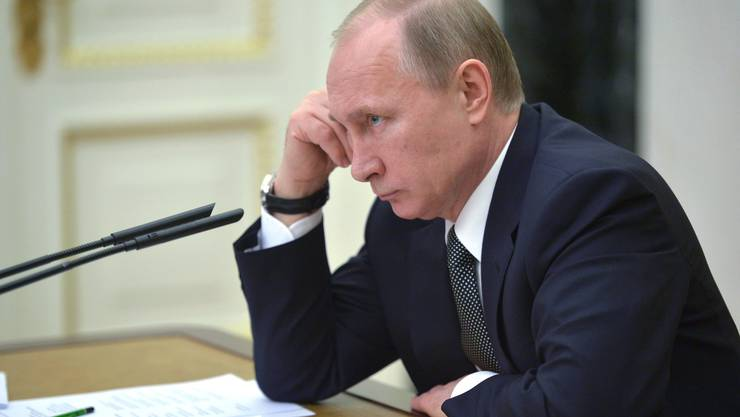 """Oppositioneller Kasparow: """"Wie ein Krebsgeschwür muss Putin herausgeschnitten werden"""""""