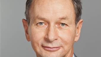 FDP-Präsident Philipp Müller.