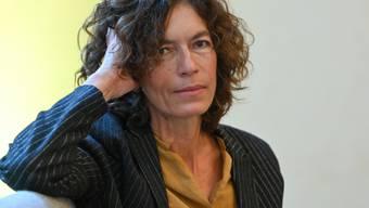 """Die Autorin Anne Weber hat für """"Annette, ein Heldinnenepos"""", ein Werk in Versform, den Deutschen Buchpreis 2020 gewonnen."""