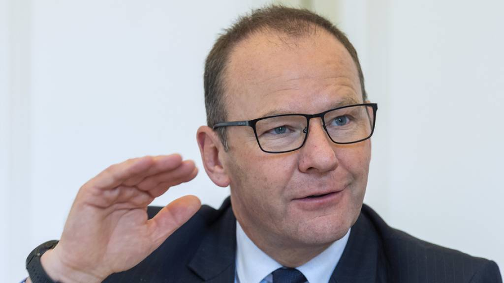 Kanton Genf rechnet mit Defizit von 590 Millionen Franken