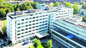 Lindenhofspital Bern: Die Patienten sind mit dem Privatspital überdurchschnittlich gut zufrieden.