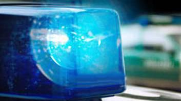 Polizei stoppt flüchtenden Autofahrer mit Schüssen auf die Reifen