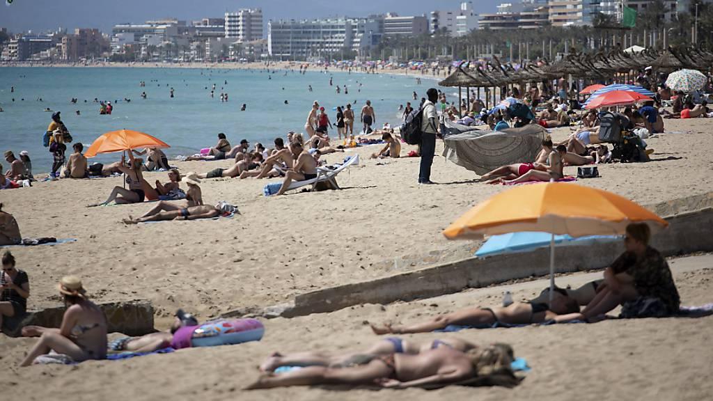 Die Coronalage auf Mallorca spitzt sich zu – sind die Sommerferien in Gefahr?