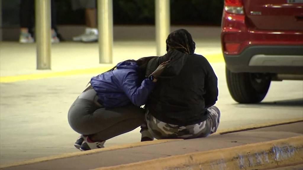 Schussabgabe in Chicago: 8-Jährige getötet - 2 Erwachsene in kritischem Zustand