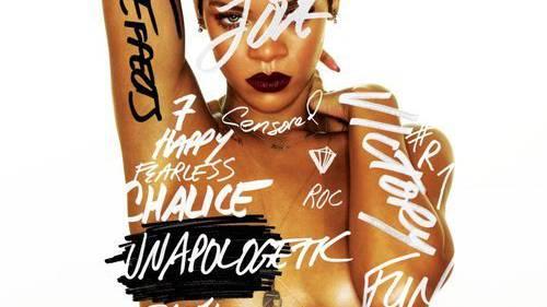 Rihanna in Zürich: Gewinne 2x2 Tickets