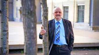 Dieter Kläy (FDP, Winterthur) appelliere an die Eigenverantwortung jedes einzelnen. (Archivbild)