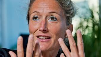 Susanne Hochuli: «Nicht alle Menschen haben Lust, sich im Sozial- oder Umweltbereich zu engagieren.»