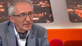 Taxifahrer, Croupier, Mönch und katholischer Pfarrer: Niklas Raggenbass blickt auf ein bewegtes Leben zurück.