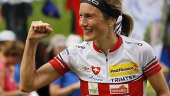 Simone Niggli feiert 57. Einzelsieg im Weltcup