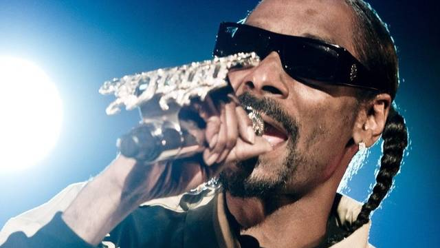 Snoop Dogg will Kindern gute Vorbilder geben (Archiv)