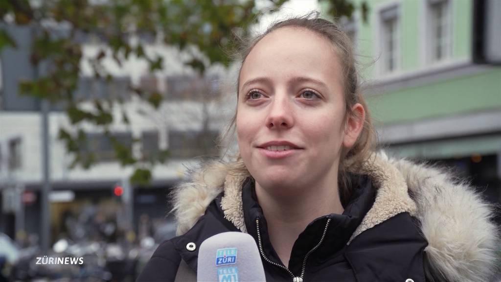 So reagiert die Schweiz auf die US-Präsidentschaftswahl