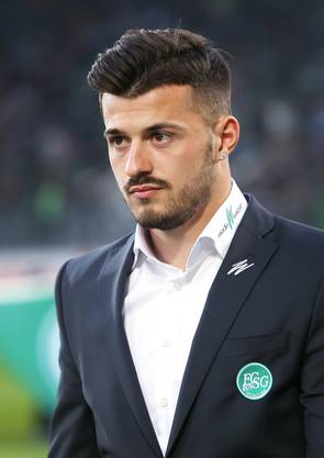 Im Spiel gegen Basel war Ajeti allerdings gesperrt.