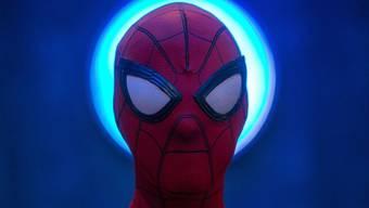 """Die Comic-Verfilmung """"Spider-Man: Far From Home"""" hat die US-Kinocharts am Wochenende vom 12. bis 14. Juli 2019 weiterhin beherrscht. (Archiv)"""