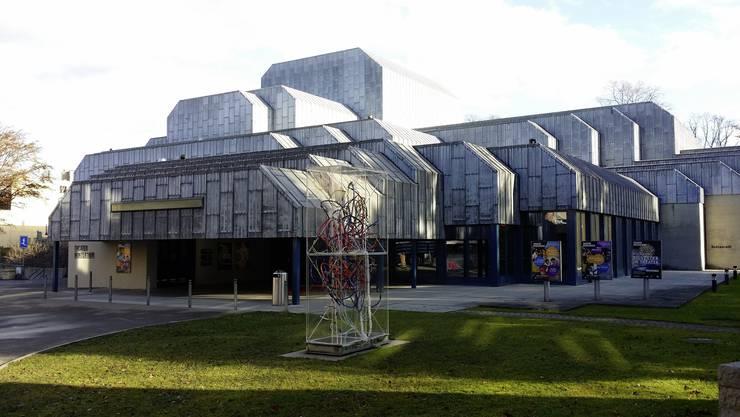 Das Aktienkapital des Theaters beträgt nun 2,036 Millionen Franken. (Archiv)