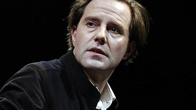 Schauspieler Stefan Kurt (Archiv)