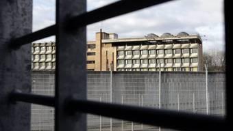 Im Aargau dürften nur wenige Gefangene in Begleitung ihr provisorisches Heim verlassen.