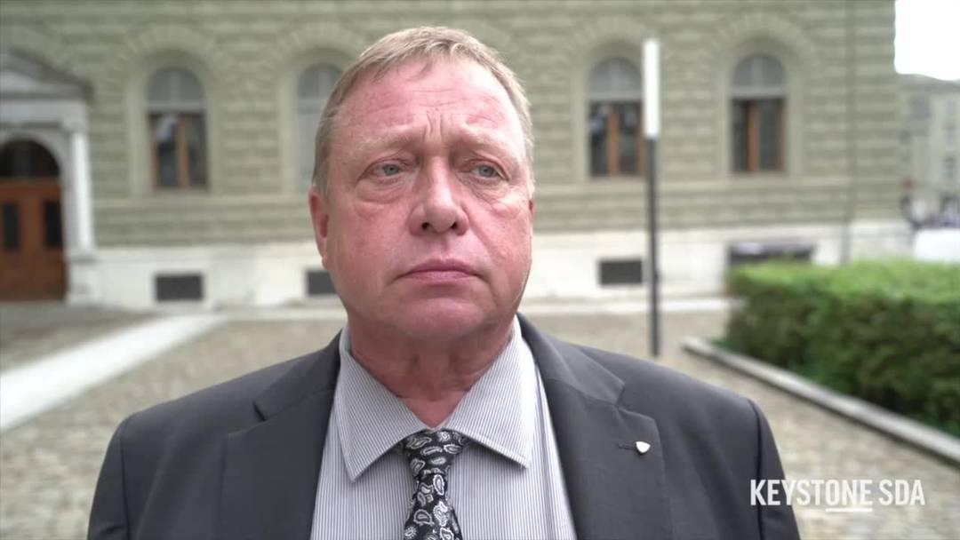 Rekrut in Fahrschule auf Susten-Passstrasse tödlich verunfallt: Interview mit Armeesprecher Daniel Reist