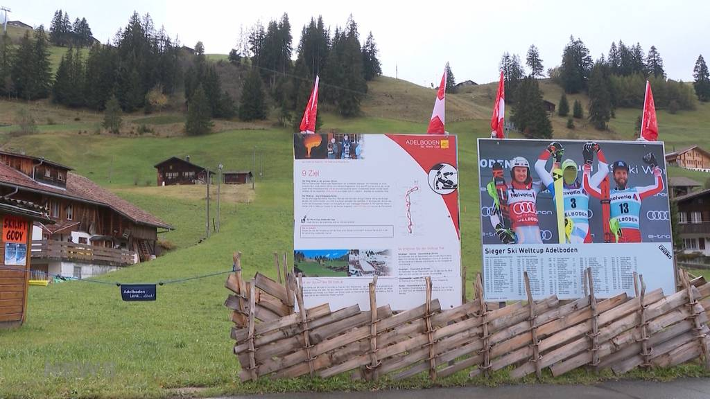 Verheerender Entscheid: Alpiner Skiweltcup 2020/21 ohne Zuschauer und Ski-Fest