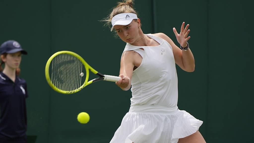 Sommerträume in Wimbledon