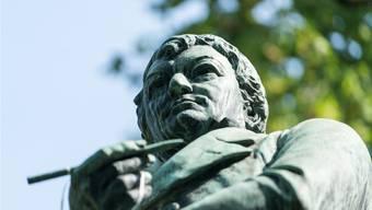 Heinrich Zschokke.