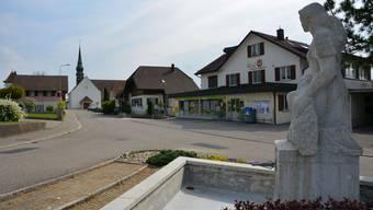 Die Kirchstrasse befindet sich in einem schlechteren Zustand als angenommen.