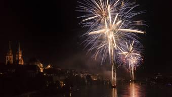Im letzten Moment will Binningen doch noch eine 1.-August-Feier (im Bild jene von Basel im 2017) auf die Beine stellen.