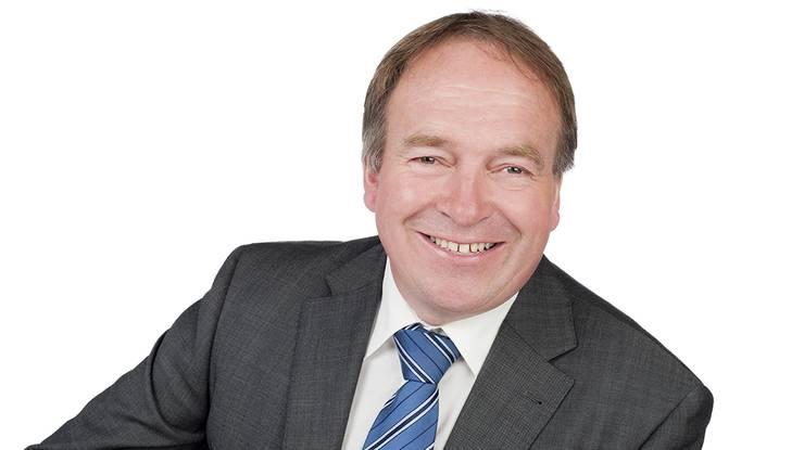 SVP: Alois Huber, Möriken-Wildegg (bisher)