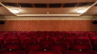 Das Schauspielhaus Zürich ist einer von vielen Kulturbetrieben, die derzeit geschlossen sind. (Archivbild)