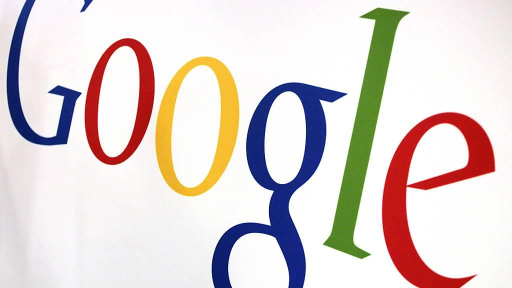 Der US-Technologiekonzern startet das Projekt «Google News Showcase» mit bezahlten journalistischen Inhalten. (Archivbild)