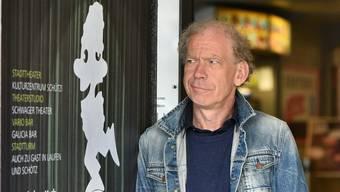 Lorenz Keiser gibt an den Kabarett-Tagen am 25. Mai sein aktuelles Programm «Matterhorn-Mojito». Bruno Kissling