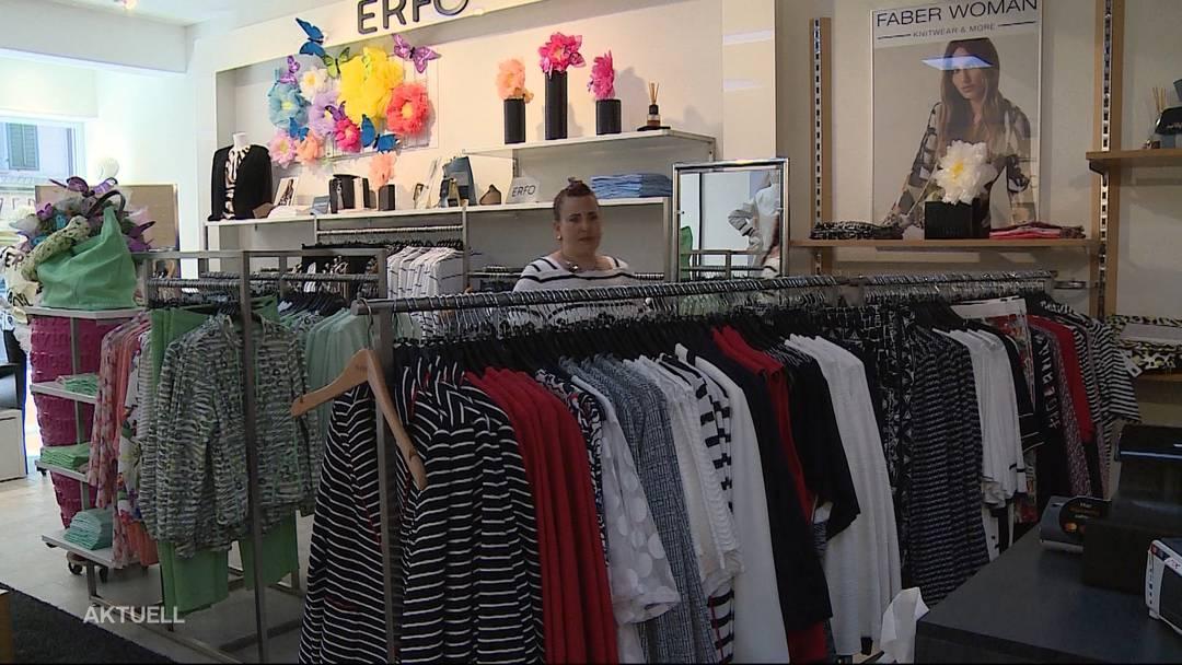 Aargauer Regierung fordert Gleichbehandlung aller Läden