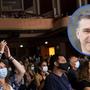 Philippe Schöffel zu den Kulturbetrieben. (Collage)