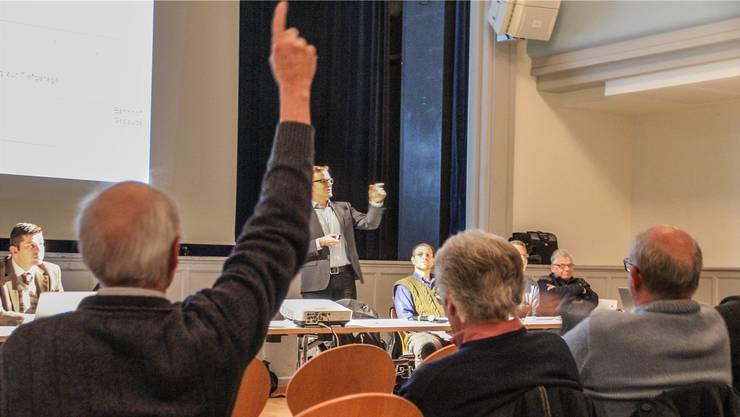 Der Gemeinderat Wohlen hat die Wahlen für die gemeinderätlichen Kommissionen vorgenommen.