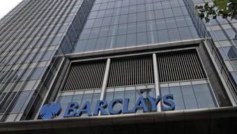 Seit Montag sind insgesamt drei Top-Manager von Barclays zurückgetreten