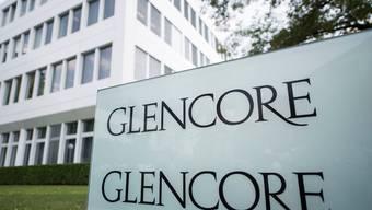 Der Hauptsitz des globalen Konzerns Glencore befindet sich in Baar, Zug.