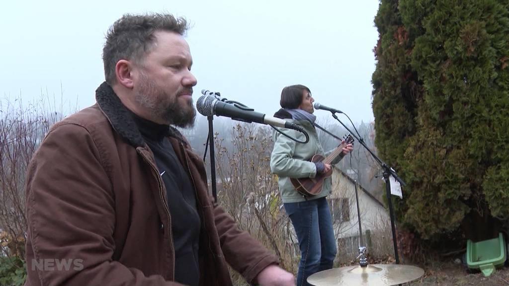 Live-Musik in der Corona-Zeit: Ein spezieller Adventskalender macht es möglich